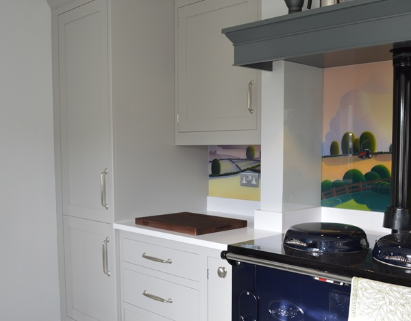 Made to measure kitchens in Ware