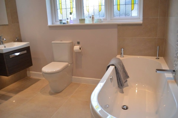 Bathroom Designer in Hertfordshire