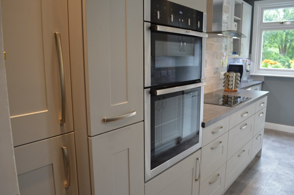 Kitchen Design Services in East Herts